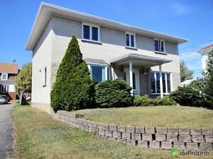 185 000$ - Maison 2 étages à St-François-De-La-Rivière-Du-Su