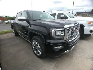 2017 GMC Sierra 1500 Denali Ultimate