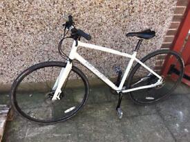 Whyte Carnaby Women's Hybrid Bike