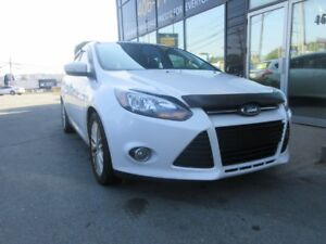 2013 Ford Focus TITANIUM FULL PWR GROUP ALLOYS