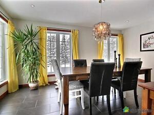 275 000$ - Maison à un étage et demi à vendre à St-Ambroise Saguenay Saguenay-Lac-Saint-Jean image 3
