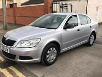 Skoda Octavia 1.4 2010 Mot April 19, great cheap family car.