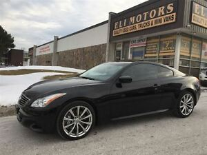 2009 Infiniti G37 S.TECH PACKAGE.NAVIGATION.REAR VIEW CAMERA.BLU