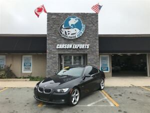 2007 BMW 3 Series LOOK CLEAN 335i! FINANCING AVAILABLE!