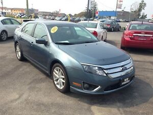 2012 Ford Fusion SEL London Ontario image 2