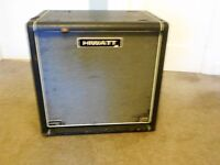 2-off Bass Cabinets, will sell separately