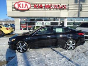 2016 Kia Optima EX NEW VEHICLE/FULL WARRANTY