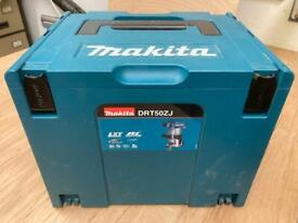 Makita macpac tool box