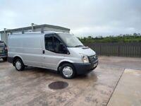 Ford, TRANSIT, Panel Van, 2013, Manual, 2198 (cc)