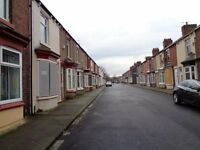2 Bed House Available in Norcliffe Street, North Ormesby