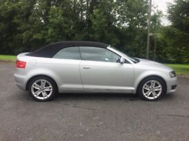 Immaculate condition. Full service history. Fun car for any season!