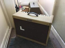 1992 USA Tweed Fender Blues Deluxe