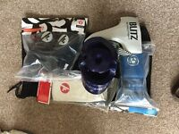 Childrens' Kick Boxing Sparring kit