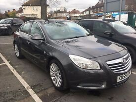 Vauxhall Insignia ! Great Runner