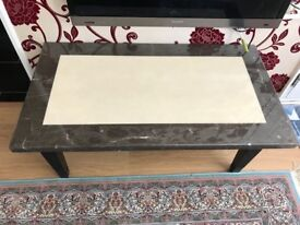 stunning Marble table for sale