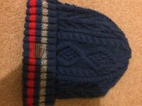 Superdry Beanie/Wooly Hat
