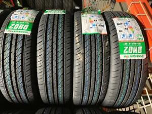 4 pneus d'été neufs 185/65/14 doublestar by kumho