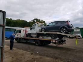 Scrap cars mot fails