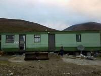 Mobile home/ static caravan
