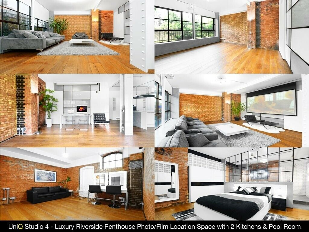 Lifestyle Location E Warehouse Apartment Studio Hire Music Video Photography Kitchen East London In Tower Hamlets Gumtree