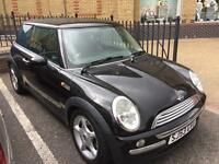 Mini One For Sale 66,000 miles