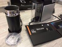 Nespresso Pixie with Aeroccino 3