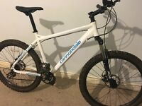 Lovely 24 gear adult large mtb