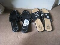 Free ladies foot ware and shoes