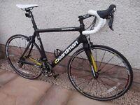 Boardman Team Carbon Bike (55cm)