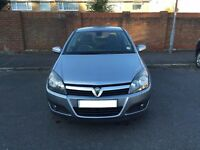 Vauxhall Astra Diesel 1.9 CDTI - 6 speed Manual