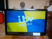 LOGIK 22 INCH FULL 1080p HD TV 2 INCH SLIM BACK