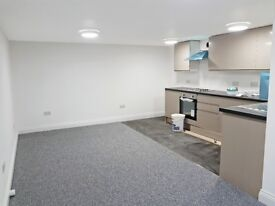 Brand New Office Space Available