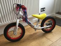 VGC children's balance bike