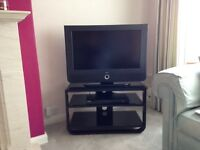 TV. DVD and STAND £100