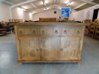 Stunning Barker & Stonehouse Flagstone Sideboard