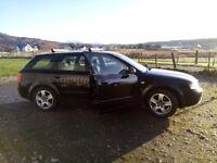 Audi A4 Avant 1.9TDI pd 130
