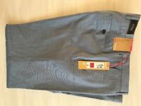 New price* Bargain New with label formal men's M & S Trousers