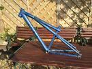 GT Chucker Jump Mountain Bike Frame