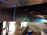 Ducts / vents