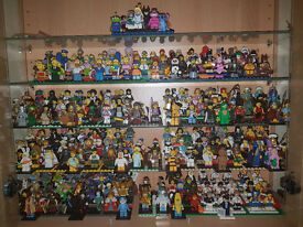 GENUINE Lego Series Minifigures for sale