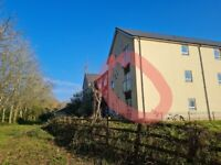 2 bed flat for a 2 bed in Plymouth