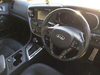 KIA Optima 2013 Automatic Fully Loaded