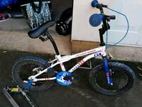 Small BMX bike for sale
