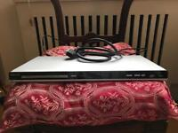 Free Philips DVD player with Scart lead (must be picked up today, Saturday)