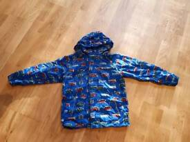 Kids Mountain Warehouse Raincoat age 7-8