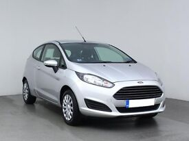 FORD FIESTA STYLE 1.25 2013 NEW SHAPE