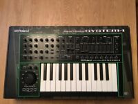 Roland Aria System 1 – Plug Out Synthesiser - For sale at £320 (retail price £439)