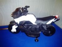 Used, Kids bmw electric bike for sale  Manchester