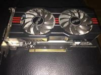 Asus hd7770 2gb graphics card