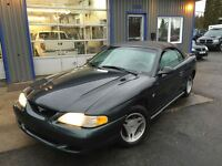 1998 Ford Mustang -